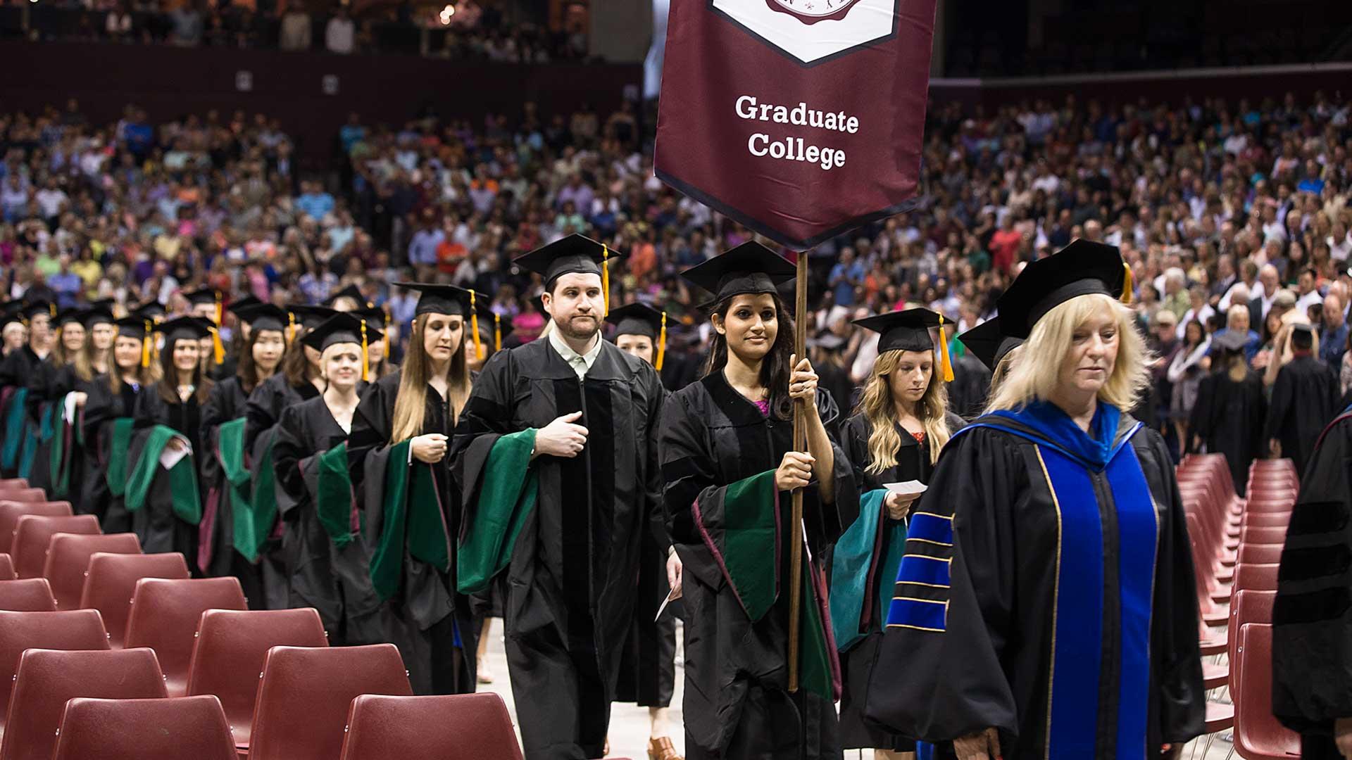 Graduate College - Missouri State University